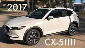 Cx5 Mazda 2017 : the perfect family crossover 2017 mazda cx 5 review youtube ~ Maxctalentgroup.com Avis de Voitures