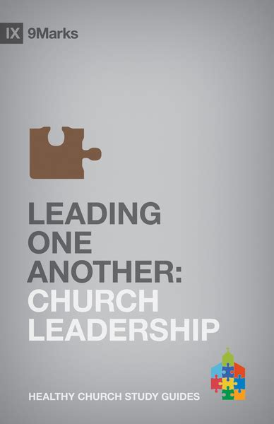 leading   church leadership  bobby jamieson