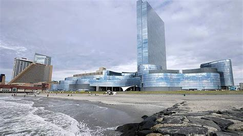 Power Restored To Exrevel Casino; Reopening Date