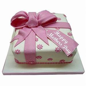 Happy Mothers Day Cake – Cake Industry   Cake Industry