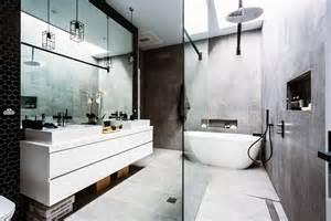 ensuite bathroom design ideas top five ideas from the block glasshouse bathrooms gt beaumont tiles