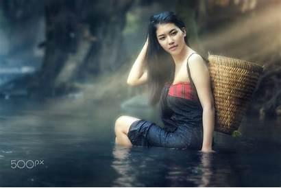 Teen Wallpapers Teenagers Vietnamese Asian Woman Stylish