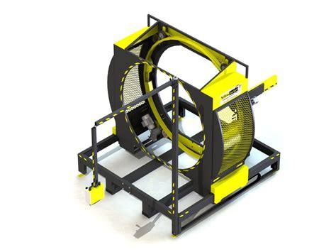 Orbital Ring Wrapper and Horizontal Bundling   Product