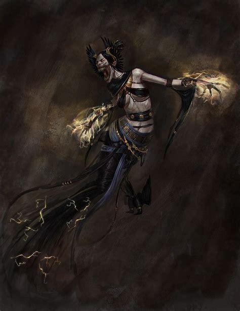57 Best Images About God Of War Art On Pinterest Armors