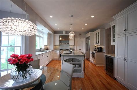 kitchen diner lighting ideas kitchen and dining area lighting solutions how to do it