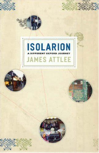 Isolarion By James Attlee Used Very Good