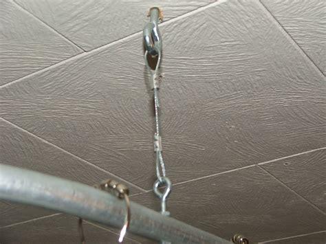 curtain pole hanging curtain design