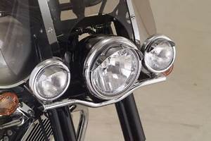 01 Cobra Lights For Sale Custom Cruisers Motorcycle Accessories Kawasaki Vn1500j