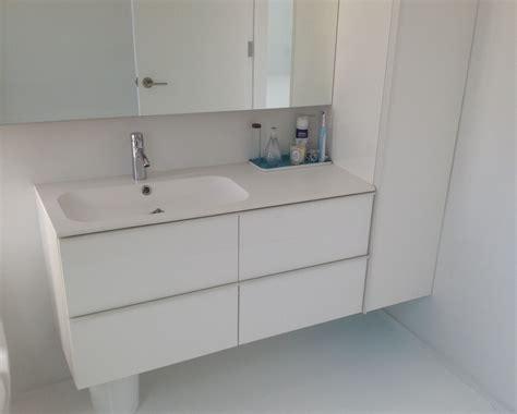 Bathroom Sinks And Cabinets Ideas by Glorious Floating White Acrylic Bathroom Vanities Ikea