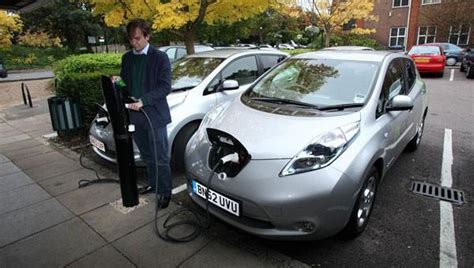 How To Buy An Electric-car Charging Station