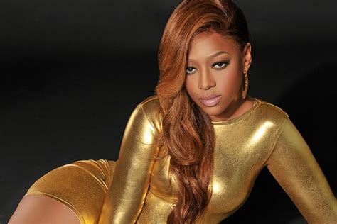 Trina Tries to Move On From Bad Girl Rap
