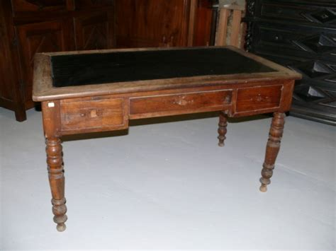 cuir pour bureau ancien cuir pour bureau ancien 28 images table basse en bois