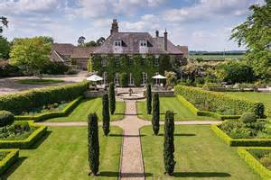 Luxury Country Estates for Sale in England