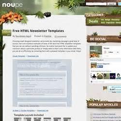 dreamweaver newsletter templates - mobirise tutorials autos post