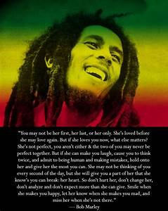 """You may not be her first, her last, or her only.."" ~ Bob ..."