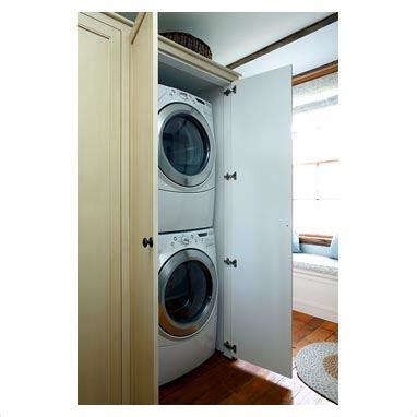 Tumble Dryer In Cupboard by Gap Interiors Washing Machine And Dryer In Cupboard