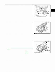 32 Nissan Frontier Cooling System Diagram