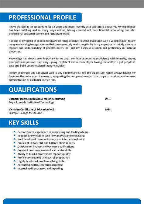 Accounting Resume In Australia by We Can Help With Professional Resume Writing Resume Templates Selection Criteria Writing