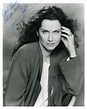 Veronica Hamel - Autographed Signed Photograph ...