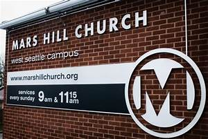 Decisions from Mars Hill Church's Congregations Have Been ...