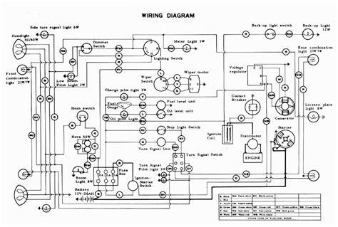 Subaru 360 Wiring Diagram index of club