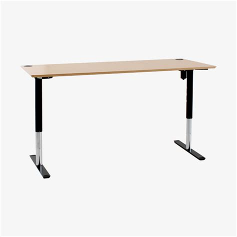 Auto Height Adjustable Lite Officescene