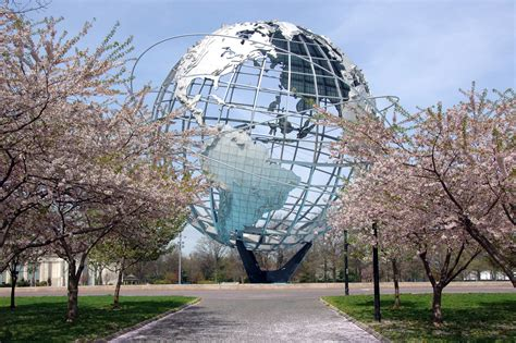 Flushing Meadows Corona Park Queens Ny Attractions In