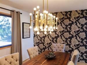 Dining room chandeliers antique brass trellischicago