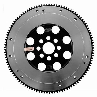 Flywheel Inertia Moment Act Streetlite 8lbs Martyn