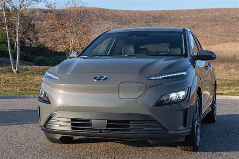 Hyundai kona electric expert review. HYUNDAI Kona Electric specs & photos - 2021 - autoevolution