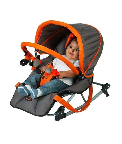 transat bebe pliage compact babymoov transat compact complet noir orange