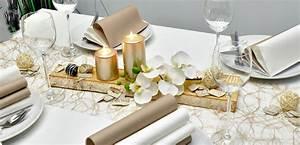 Tischdeko Shop De : moderne tischdeko in greige und pearl mit birke und hochgl nzenden kerzen zu verschiedenen ~ Watch28wear.com Haus und Dekorationen