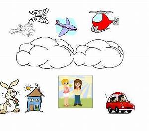 Above preposition clipart collection