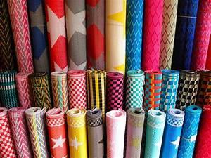 Tapis Tressé Plastique : carrelage design tapis ext rieur plastique tapis ~ Teatrodelosmanantiales.com Idées de Décoration