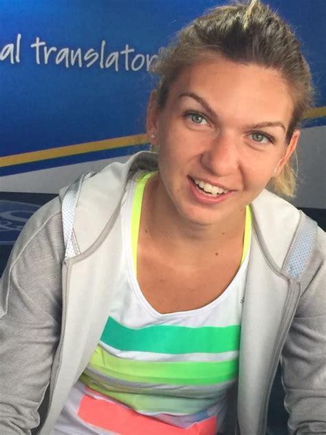 LIVE Simona Halep - Kiki Bertens - WTA Cincinnati - 19 August 2018 - Eurosport