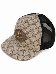 Gucci Baseball Cap Hat