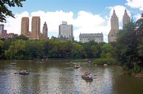 Central Park West Historic District Wikipedia