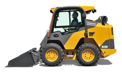 volvo launches   skid steer  compact track loader models   series rollout