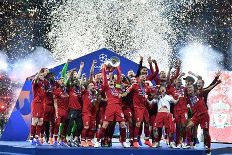 uefa champions league final    liverpool