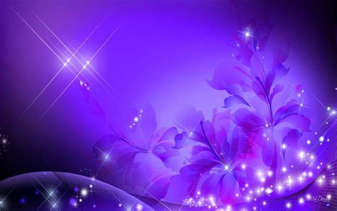 hd glorious purple wallpaper