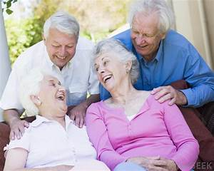Related Keywords & Suggestions for old people laughing