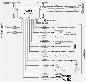 Viper 5606v Wiring Diagram