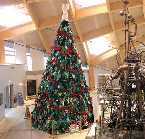 world s most unusual christmas trees