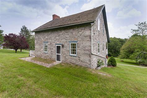 historic stone house  circa  houses