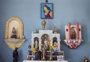Cuban Santeria Orishas Saints