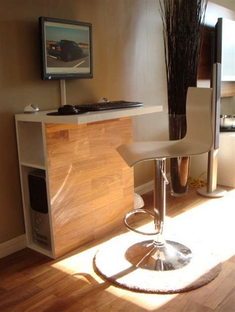 bureau ordinateur moderne best 20 bureau informatique ideas on