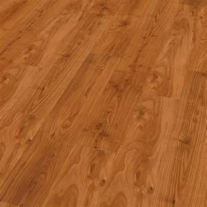 Laminat Mit Muster : elesgo laminat premium klick glattkante bergkirsche st rke 7mm holzoptik laminat boden ~ Markanthonyermac.com Haus und Dekorationen