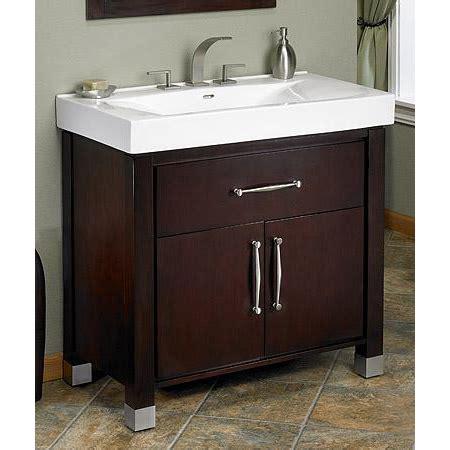 fairmont bathroom vanities fairmont designs midtown 36 quot vanity and sink set