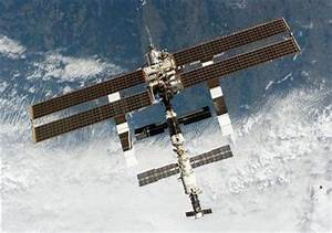 Ammonia leak detected in US section of space station
