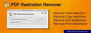 remove pdf restriction remove password With pdf document restrictions remove